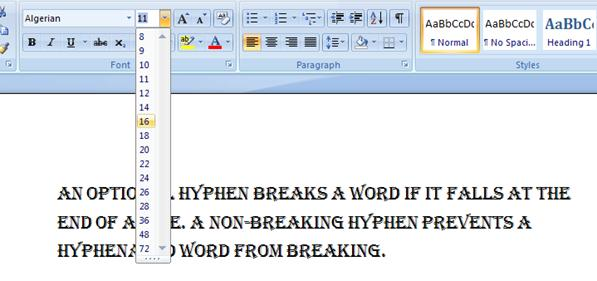 How To Edit A Word Document? — Microsoft Word Tutorial